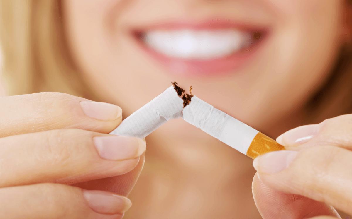 Sigaretta? Smetti con il metodo giusto per te!